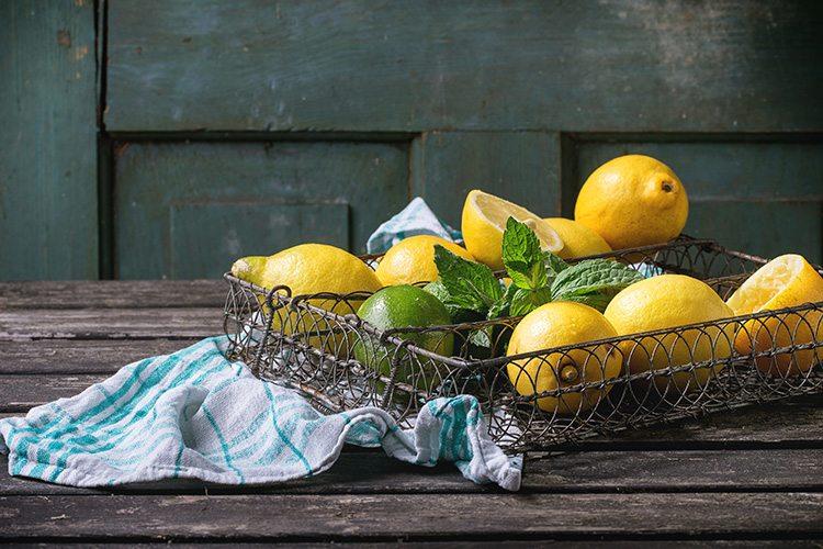 limones-amarillos-y-verdes