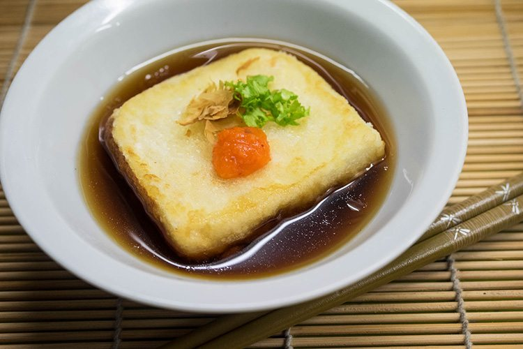 tofu-japones