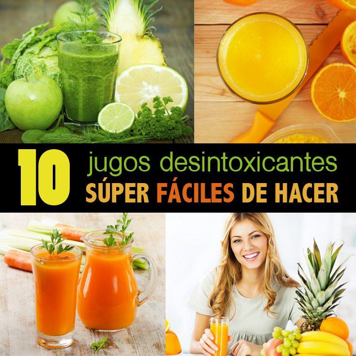 10-jugos-desintoxicantes-super-faciles-de-hacer