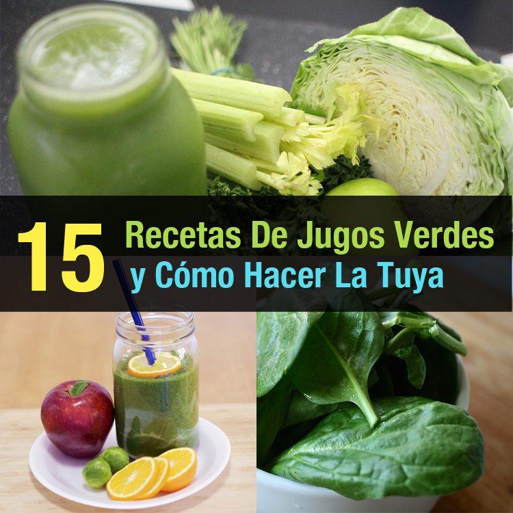 15-recetas-de-jugos-verdes