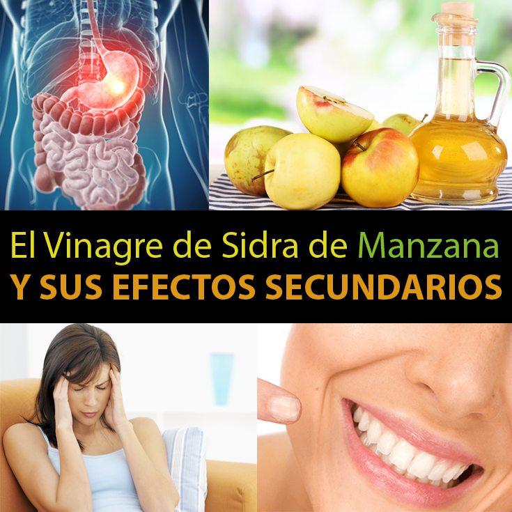 el-vinagre-de-sidra-de-manzana-y-sus-efectos-secundarios