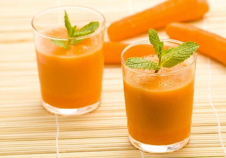 jugo-de-zanahoria-y-apio