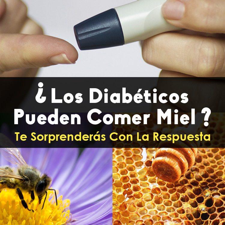 los-diabeticos-pueden-comer-miel
