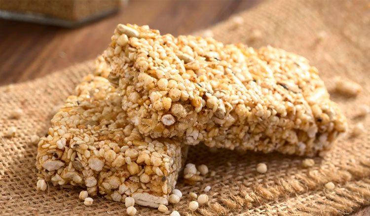 c391d874b 20 recetas de barras de proteínas caseras saludables