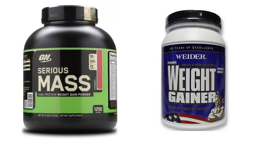 Los 9 mejores suplementos para aumentar la masa muscular