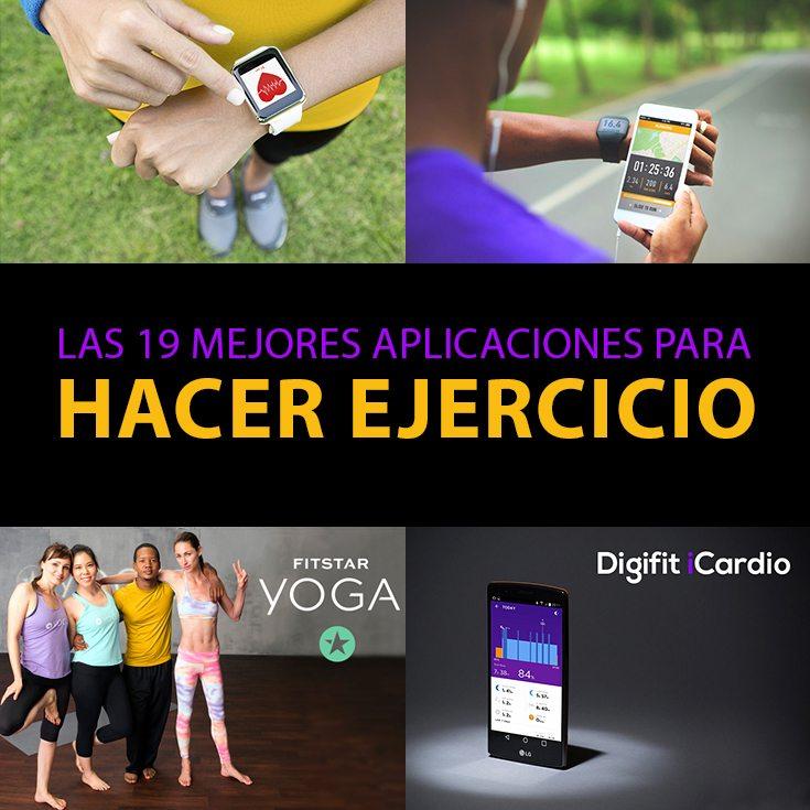 Las 19 mejores aplicaciones gratis para hacer ejercicio en casa la gu a de las vitaminas - Aplicaciones para hacer ejercicio en casa ...