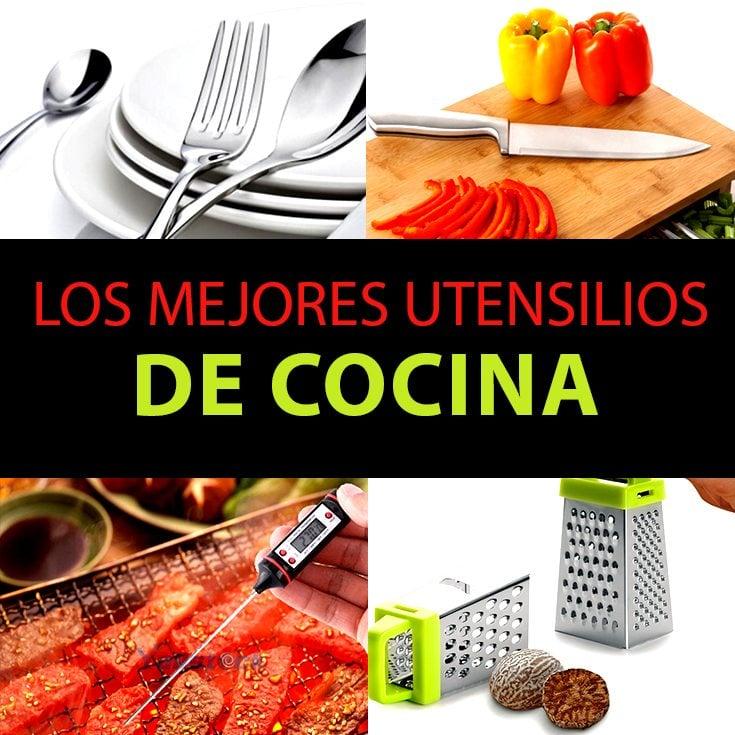 los mejores utensilios de cocina la gu a de las vitaminas