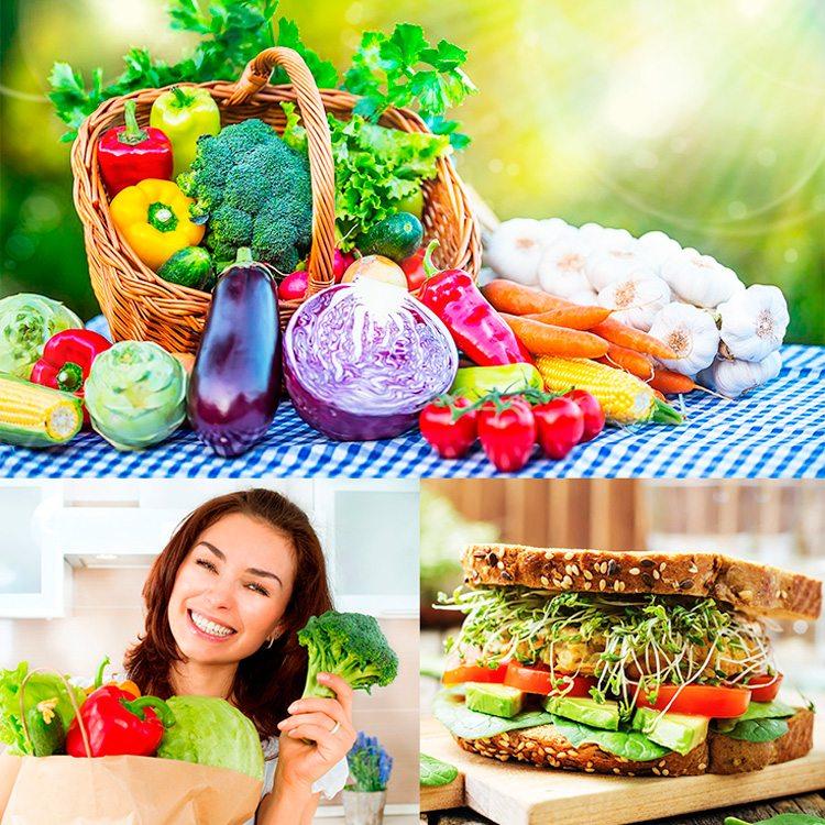 Dieta Cetogénica Para Vegetarianos: Plan De Comida - La..