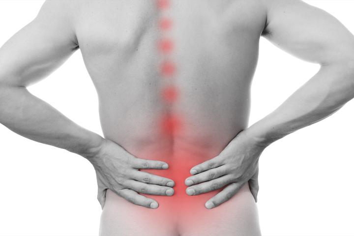Dolor De Riñones (De Costado): Causas, Tratamiento Y Síntomas ...