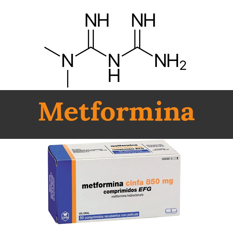 Metformina: Efectos Secundarios, Usos, Dosis Y Más - La Guía de las ...