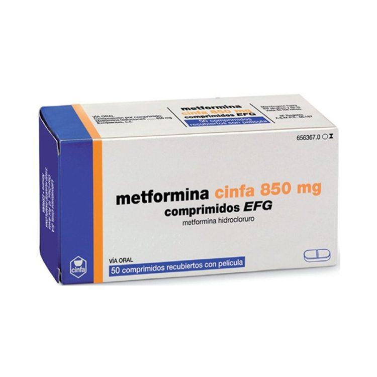 Metformina: Para Qué Sirve, Efectos Secundarios, Usos, Dosis Y Más ...