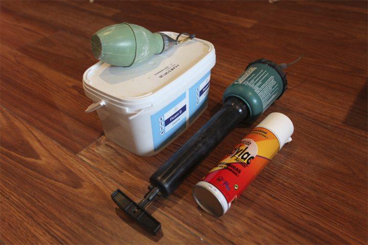 C mo eliminar las chinches de cama r pidamente la gu a de las vitaminas - Como matar acaros del colchon ...