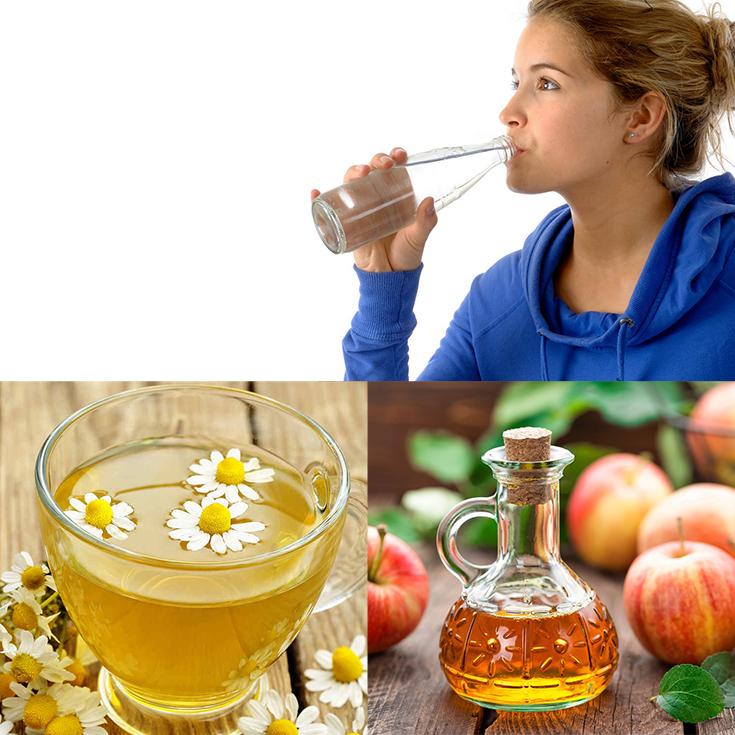 Remedios Caseros Para No Sentirte Horrible Con La Gripe Y