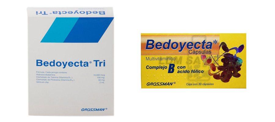 Bedoyecta: Para Qué Sirve, Efectos Secundarios Y Dosis