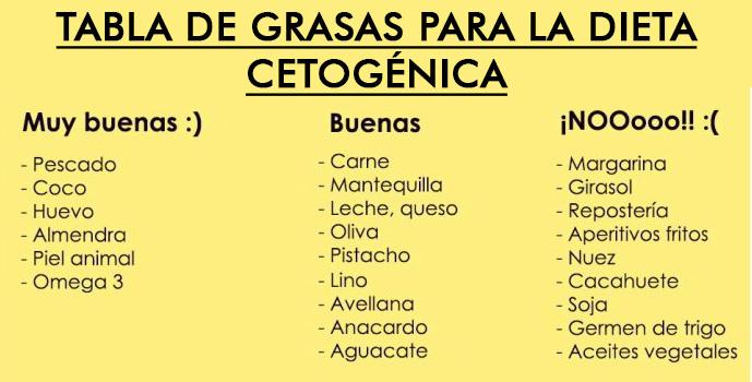 La Dieta Cetogénica Paso a Paso: Guía Para Principiantes