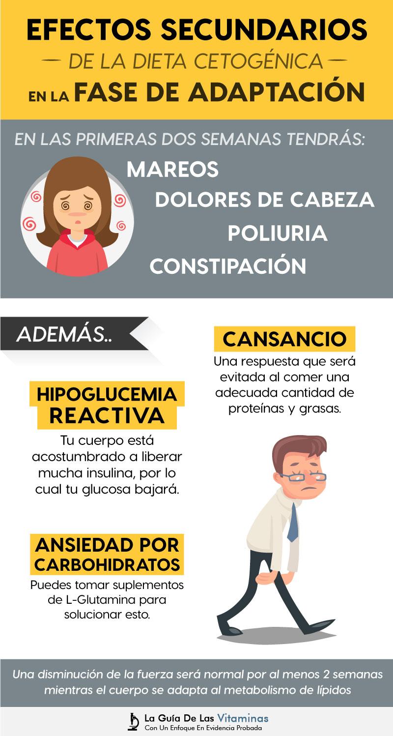 La Dieta Cetogénica Paso a Paso: Guía Para Principiantes..