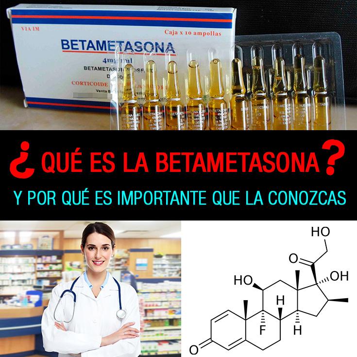 Inyección de dexametasona: MedlinePlus medicinas