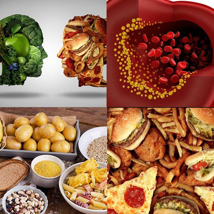 6 alimentos altos en colesterol que est n prohibidos y debes evitar la gu a de las vitaminas - Alimentos que provocan colesterol ...