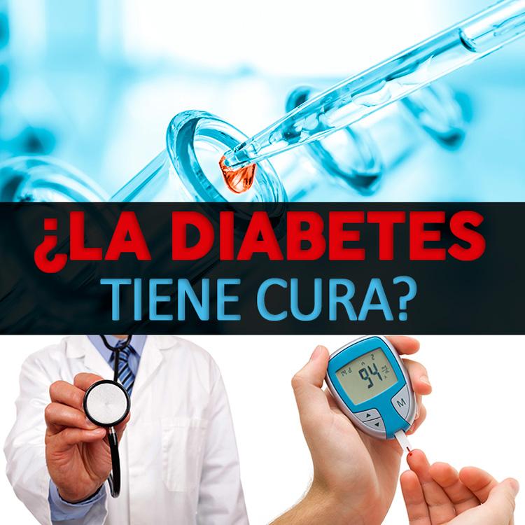 ¿La Diabetes Tiene Cura? - Conoce los Grandes Mitos Y Qué