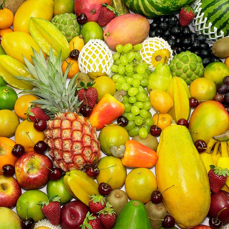 Las Mejores Frutas Para Los Diabéticos Tipo 2 - La Guía de